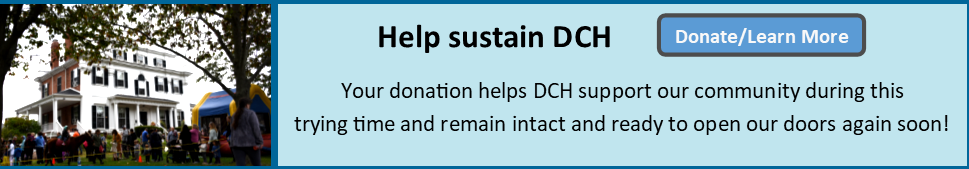Donate Now with DCH Fall Fair Rev